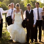 Real Wedding at Grand Dedale {Catherine & Mark}