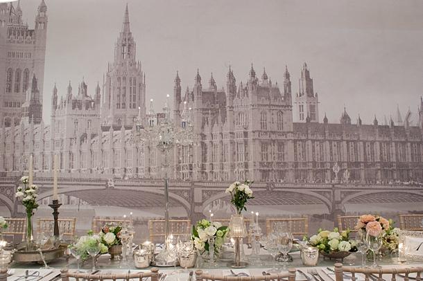 London Themed Wedding At Steenberg Estate By Garyth Bevan