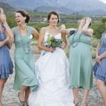 Real Wedding at Cabriéres {Lindi & Scott}