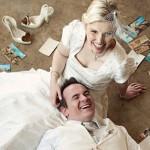 Real Wedding at Netherwood {Sam & Stew}