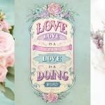 Inspiration Board: Spring Pastels