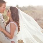 Real Wedding at Beloftebos {Andrea & David}