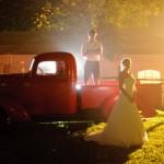 Real Farm Wedding {Bianca & Chevy}