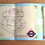 Confessions of a DIY Bride #2: The Invitations