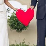 Real Wedding at Café Felix {Elmiene & Johan}