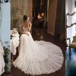 Let Them Eat Wedding Cake #6: The Dress