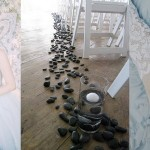 Inspiration Board: Skipping Stones