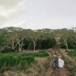 Real Wedding at Zulu Nyala Game Lodge {Janlyn & Grant}