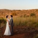 Real Wedding at Ivory Tree Lodge {Claire & Andrew}
