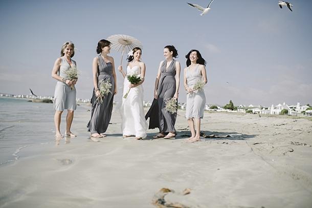K Amp T004 Southboundbride Intimate Beach Wedding Grey
