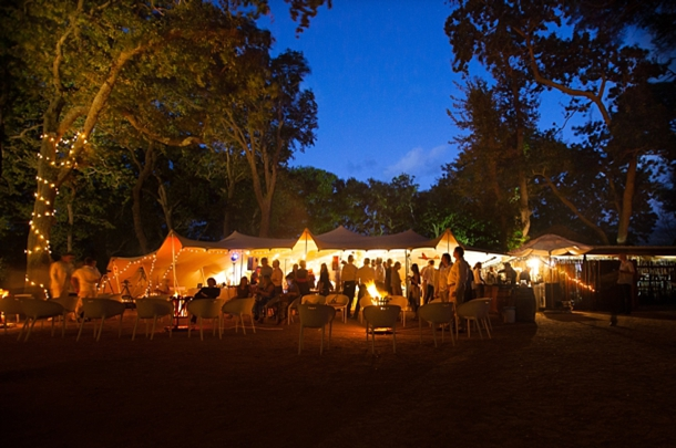 Colourful Forest Wedding at Beloftebos by Charlene Schreuder