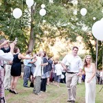 Real Farm Wedding {Mariaan & Johnnie}