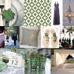 Inspiration Board Revisited {Modern Moroccan}