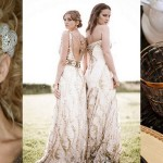 Inspiration Board: Cleopatra's Gold