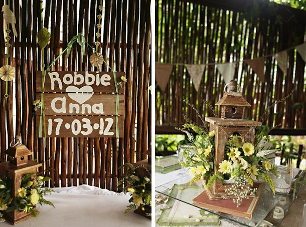 Ar012 Southboundbride Umtamvuna Boho Literary Themed Wedding Andrea