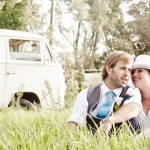 Real Wedding at The Boma {Claire & Ryan}
