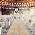 A Bride Abroad #3: The Venue