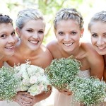 Downloadable Worksheet: Bridesmaid's Emergency Kit
