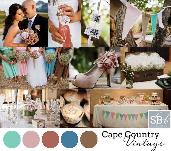 wedding ideas south africa south wedding style 1 cape country vintage 27967