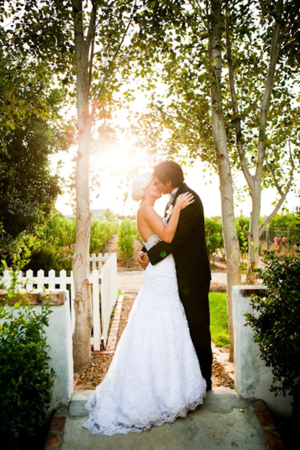 Elegant White Wedding At Kleinevalleij By Nastassja Harvey