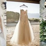 Real Wedding at Roodezand {Cara & Pieter}