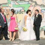 Real Wedding at Eureka {Mark & Claudette}