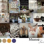 South African Wedding Style #5: Handmade with an Mzansi Twist