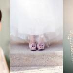 Inspiration Board: Lovelier Than Lilacs