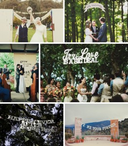 southboundbride-words-wedding-decor-ceremony