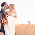 Real Winelands Wedding {Lizaan & Michael}