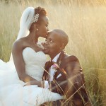 Real Wedding at Isiphiwo {Mankoana & Nzuzo}