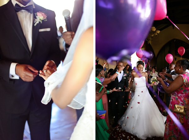 Elegant Sophiatown Themed Wedding By Andrea Carlyle