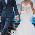 Real Wedding at Cabrières {Tana & Arlo}