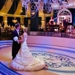 Custom Wedding Dancefloors