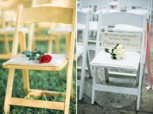 Wedding Memorial Ideas