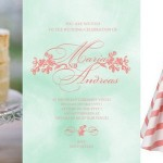 Introducing Summer Rain {The SBB Collection by Invitation Gallery}