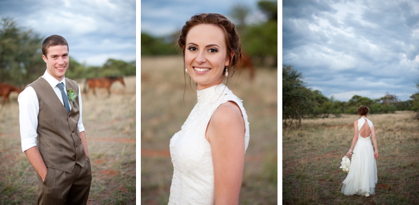 M Amp H009 Northern Cape South Africa Wedding Charmaine