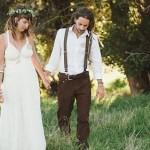 Real Wedding at De Uijlenes {Nadine & Alan}