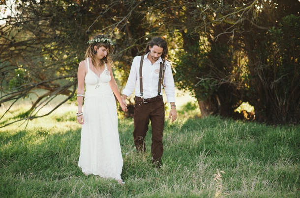 N Amp A014 Bohemian Forest Wedding Love Made Visible Southboundbride Southbound Bride