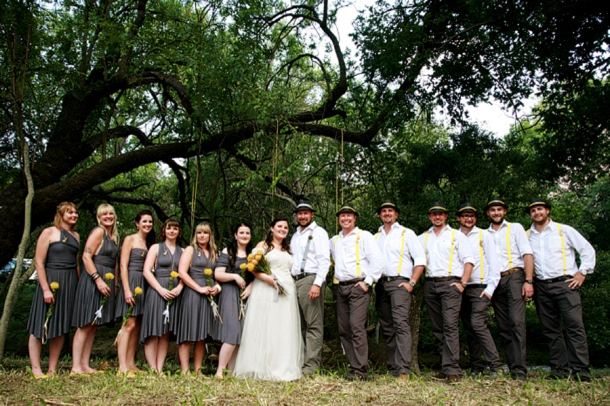 Traditional Afrikaans Farm Wedding | Image: As Sweet As Images