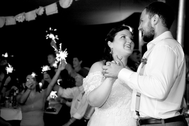 First Dance | Image: As Sweet As Images