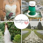 SouthBound Sundays + V&A Ballgowns {17 March 2013}