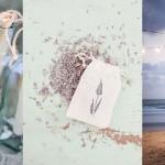 Inspiration Board: Ocean Lavender