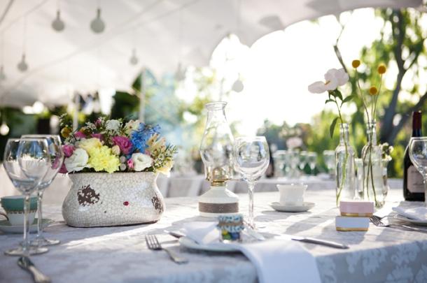 AampJ022 hawksmoor house wedding vivid blue southboundbride