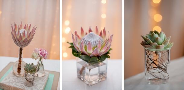 Wedding Decorations Bloom
