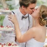 Real Wedding at Little Stream {Lynsay & Graham}