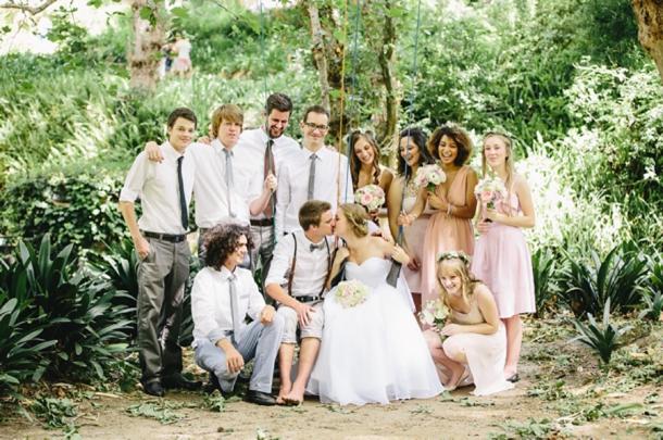 Picnic Weddings Southbound Bride