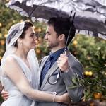Real Wedding at Tanglewood {Maria & Gerrit}