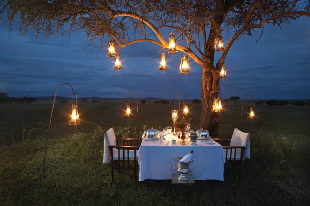 southboundbride honeymoon romantic dinner 004 southbound