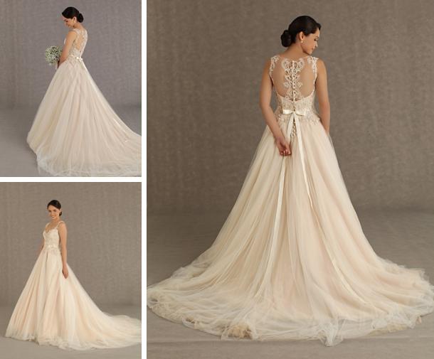 ready wear gowns bridal